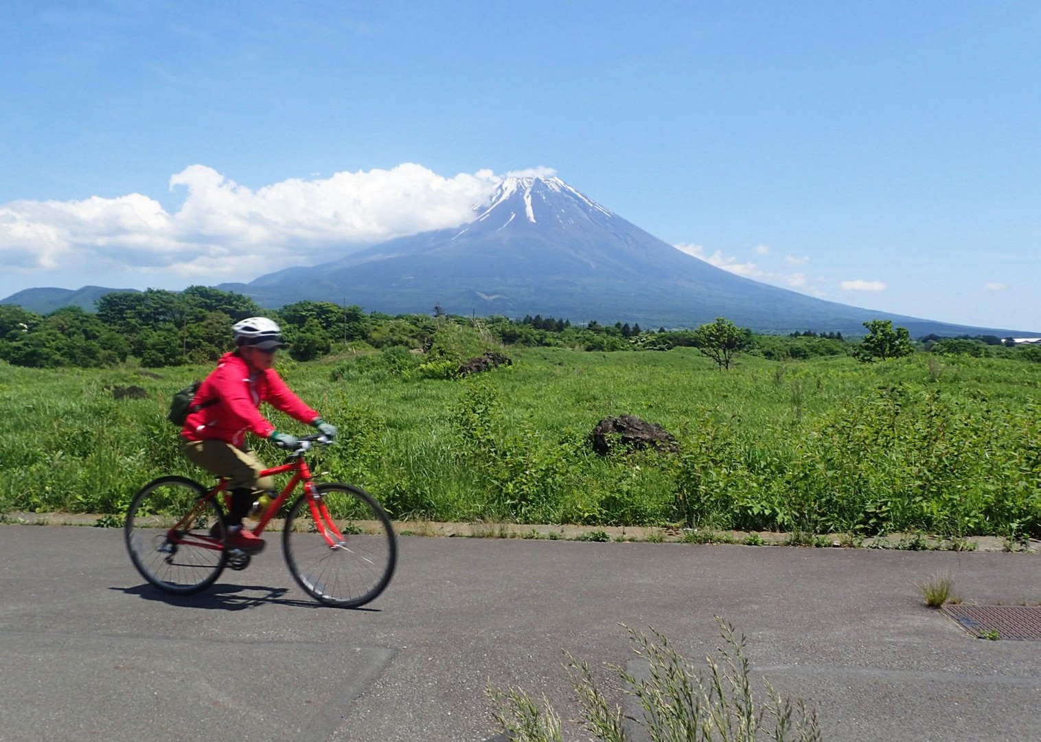 fuji-to-kyoto-cycling-holiday.JPG - Japan - Classic Japan - Fuji to Kyoto - Cycling Holiday - Cycling Adventures