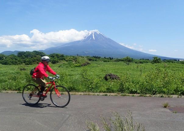 fuji-to-kyoto-cycling-holiday.JPG - Japan - Classic Japan - Fuji to Kyoto - Cycling Holiday - Cycling Adventures
