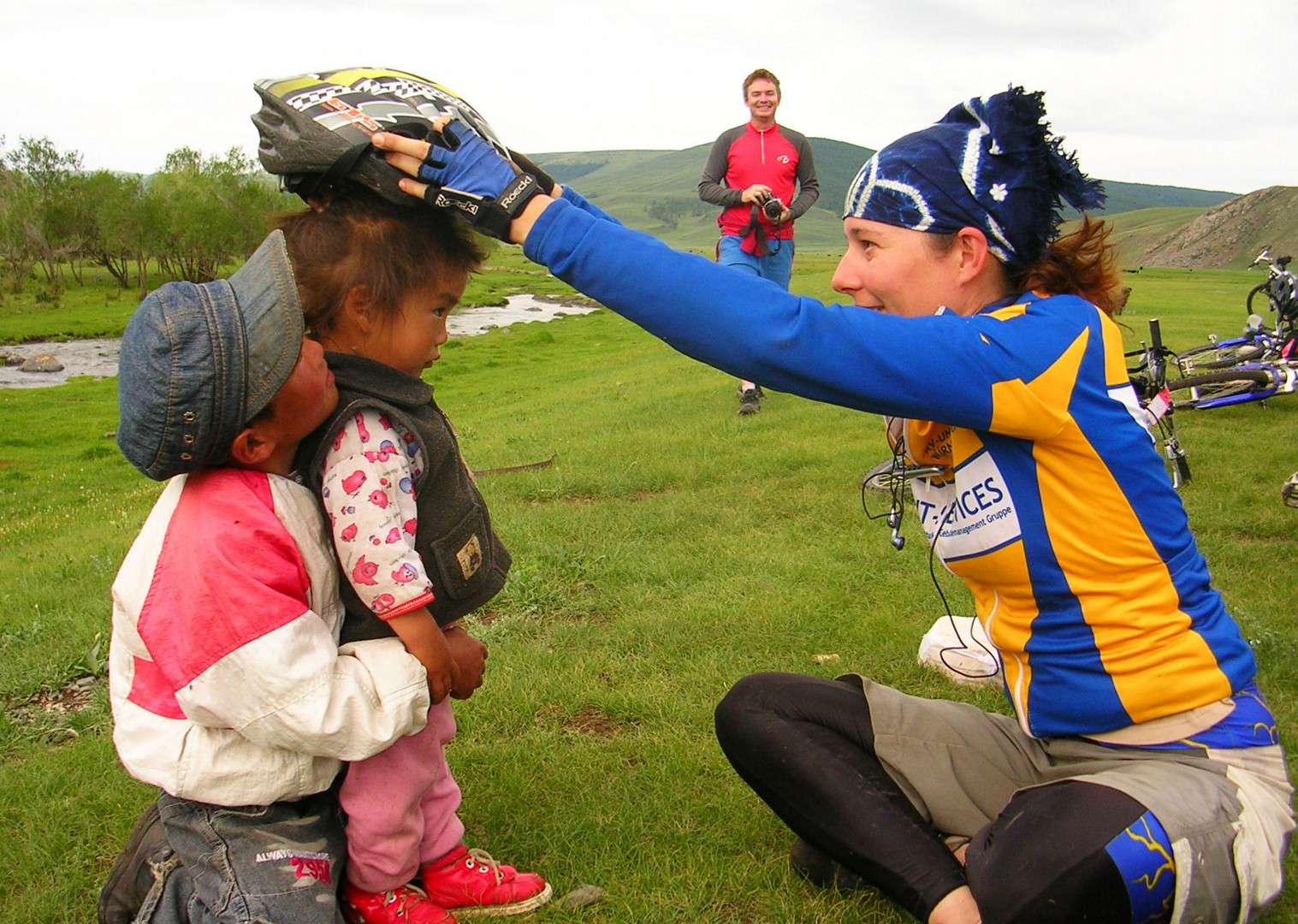 cycling-holiday-in-mongolia-with-saddle-skedaddle.jpg - NEW! Mongolia - Route of the Nomads - Cycling Adventures