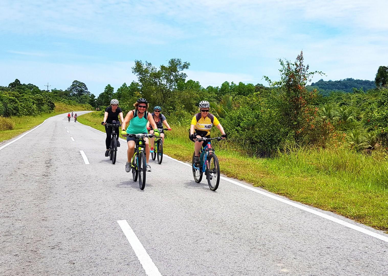 holiday-on-bikes-borneo-skedaddle.jpg - NEW! Borneo - Secret Sarawak - Cycling Adventures