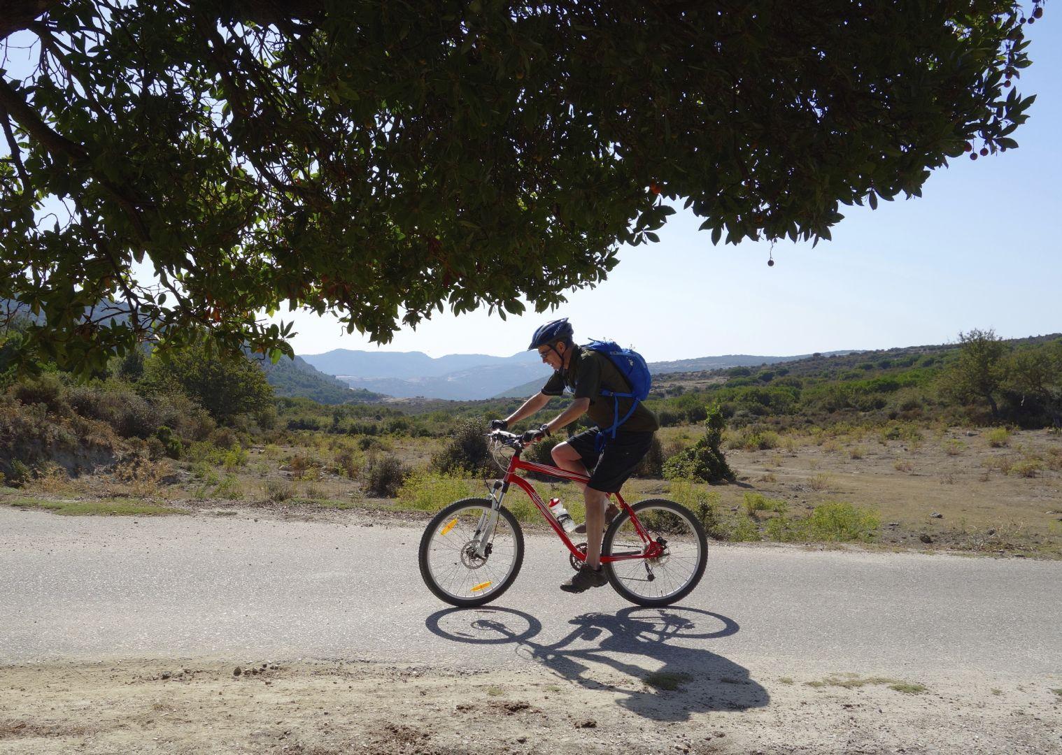 mountainbikingsardinia2.jpg - Sardinia - Coast to Coast - Mountain Biking