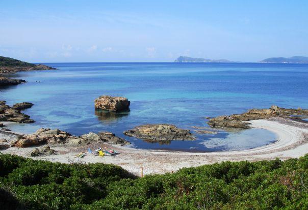 sardinialeisurecycling8.JPG - Sardinia - Coast to Coast - Guided Mountain Bike Holiday - Mountain Biking