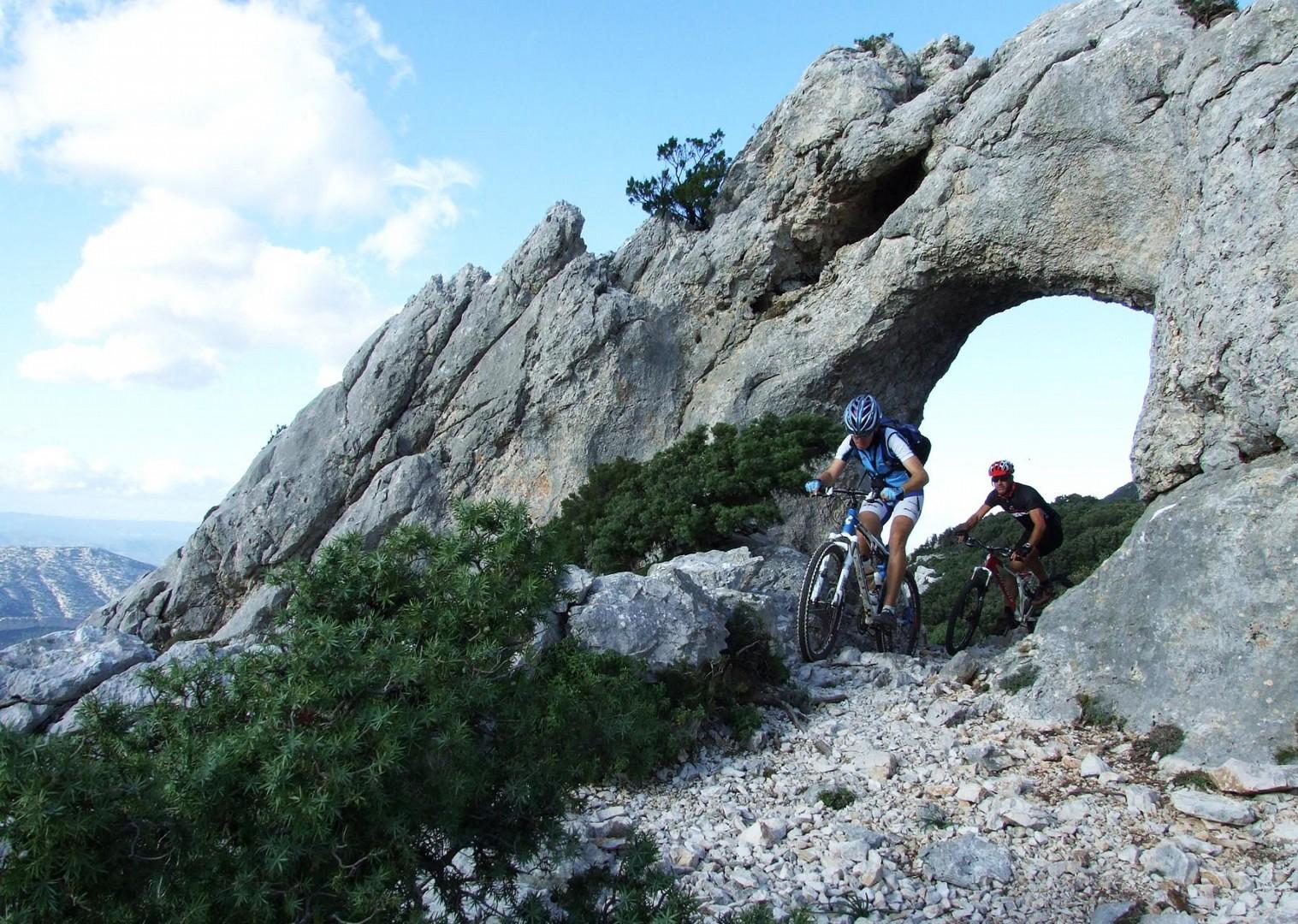 mountain-biking-holiday-in-italy-sardinia.jpg - Sardinia - Coast to Coast - Mountain Biking