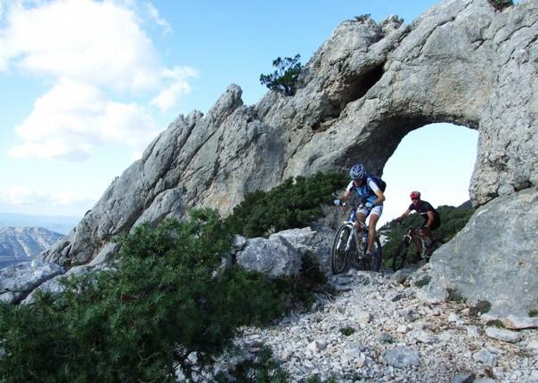 mountain-biking-holiday-in-italy-sardinia.jpg - Sardinia - Coast to Coast - Guided Mountain Bike Holiday - Mountain Biking