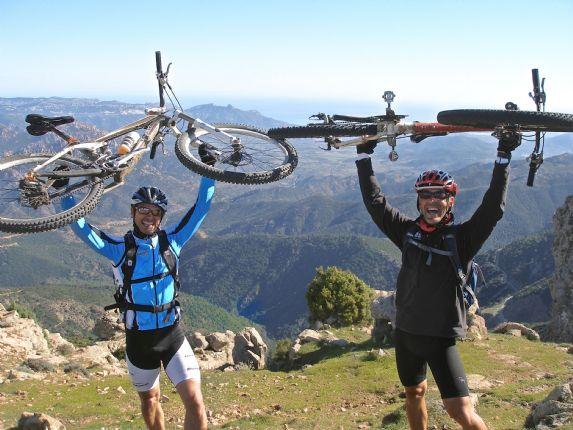 Skedaddle Sardinia Coast to Coast 48.jpg - Sardinia - Coast to Coast - Guided Mountain Bike Holiday - Mountain Biking