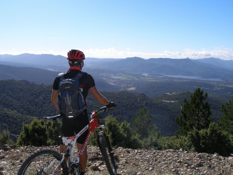 Skedaddle Sardinia Coast to Coast 47.JPG - Sardinia - Coast to Coast - Mountain Biking