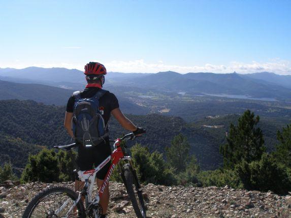 Skedaddle Sardinia Coast to Coast 47.JPG - Sardinia - Coast to Coast - Guided Mountain Bike Holiday - Mountain Biking