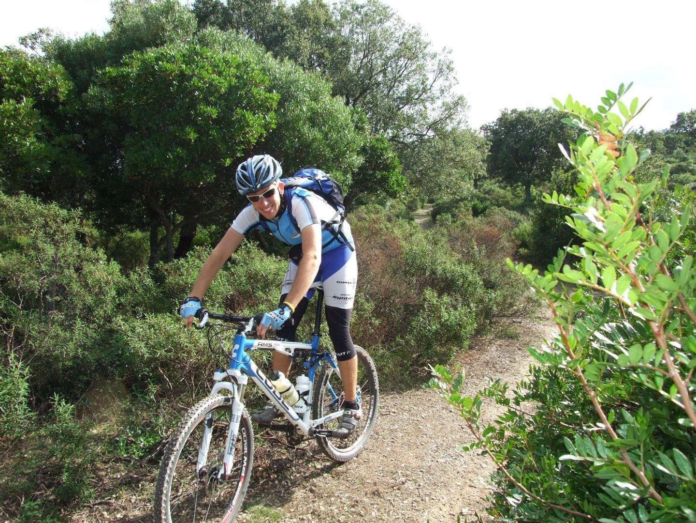 Skedaddle Sardinia Coast to Coast 17.JPG - Sardinia - Coast to Coast - Mountain Biking