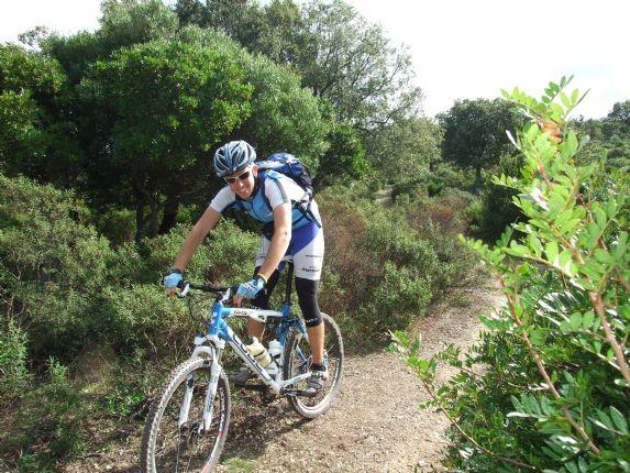 Skedaddle Sardinia Coast to Coast 17.JPG - Sardinia - Coast to Coast - Guided Mountain Bike Holiday - Mountain Biking