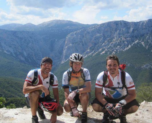 IMG_1174.jpg - Sardinia - Coast to Coast - Guided Mountain Bike Holiday - Mountain Biking