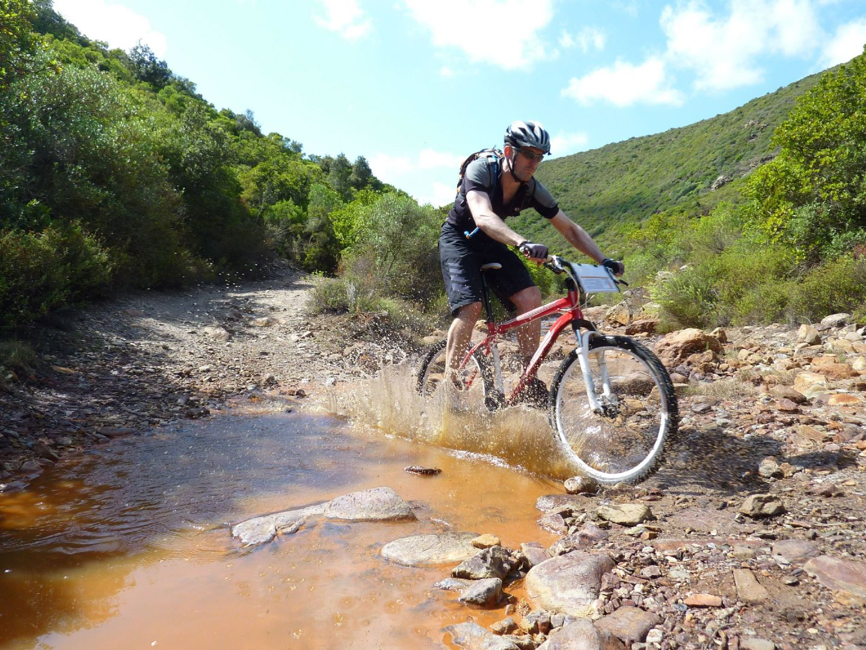 2011 Sardinia 073.jpg - Sardinia - Coast to Coast - Mountain Biking