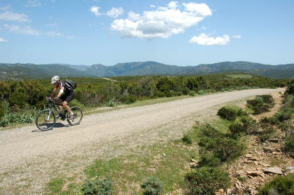 _Customer.74634.4355.jpg - Sardinia - Coast to Coast - Guided Mountain Bike Holiday - Mountain Biking