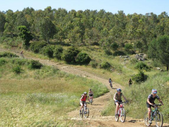 IMG_0913.JPG - Sardinia - Coast to Coast - Guided Mountain Bike Holiday - Mountain Biking