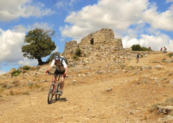 _Holiday.10.3905_full.jpg - Sardinia - Coast to Coast - Guided Mountain Bike Holiday - Mountain Biking