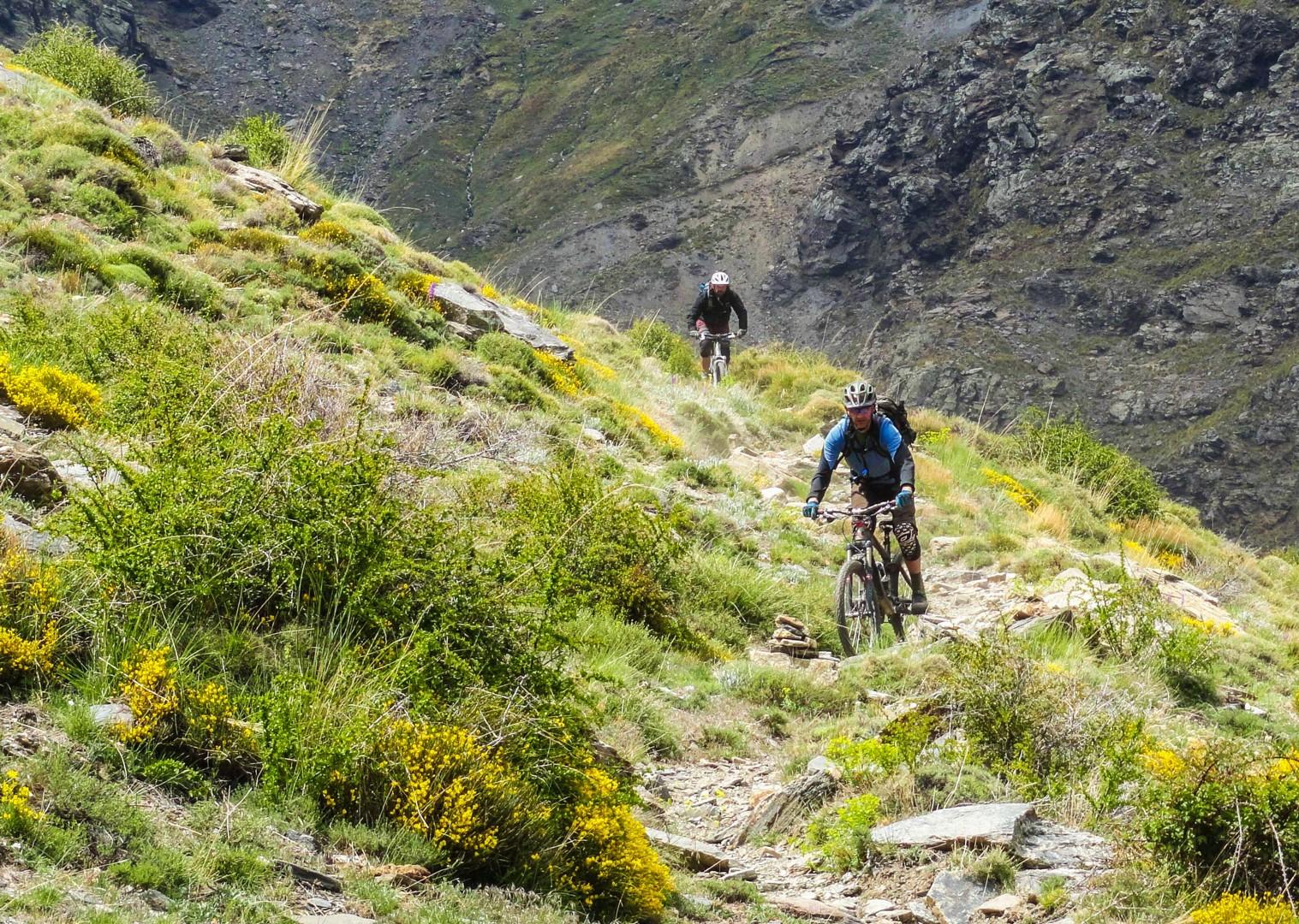 _Holiday.560.19778-2.jpg - Spain - Sensational Sierra Nevada - Electric Mountain Bike Holiday - Mountain Biking