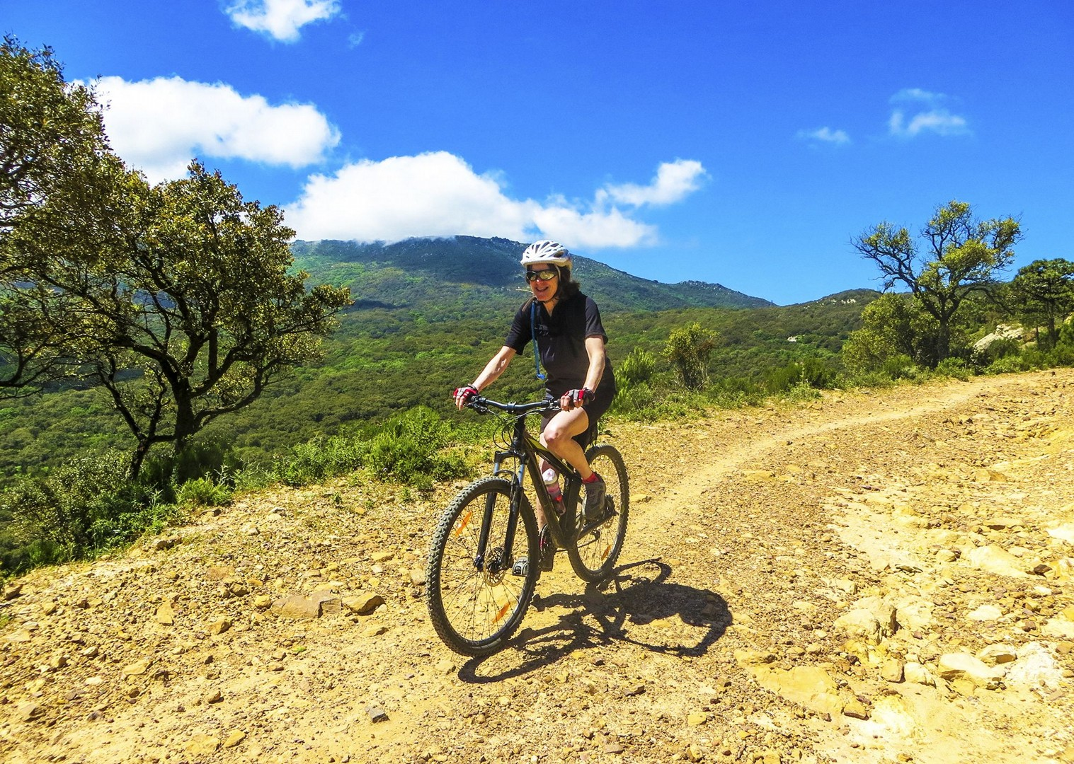 spain-sierras-explorer-mountain-bike-guided-holiday.jpg - Spain - Sierras Explorer - Guided Mountain Bike Holiday - Mountain Biking