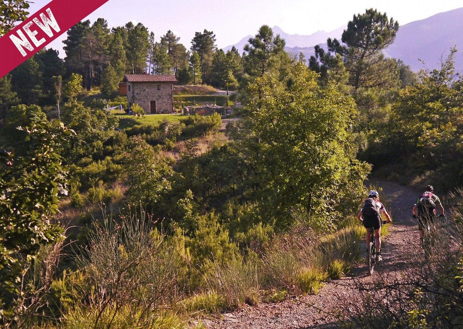 via-francigena-tuscany-to-rome-self-guided-mountain-bike-holiday.jpg - Italy - Via Francigena (Tuscany to Rome) - Self-Guided Mountain Bike Holiday - Mountain Biking