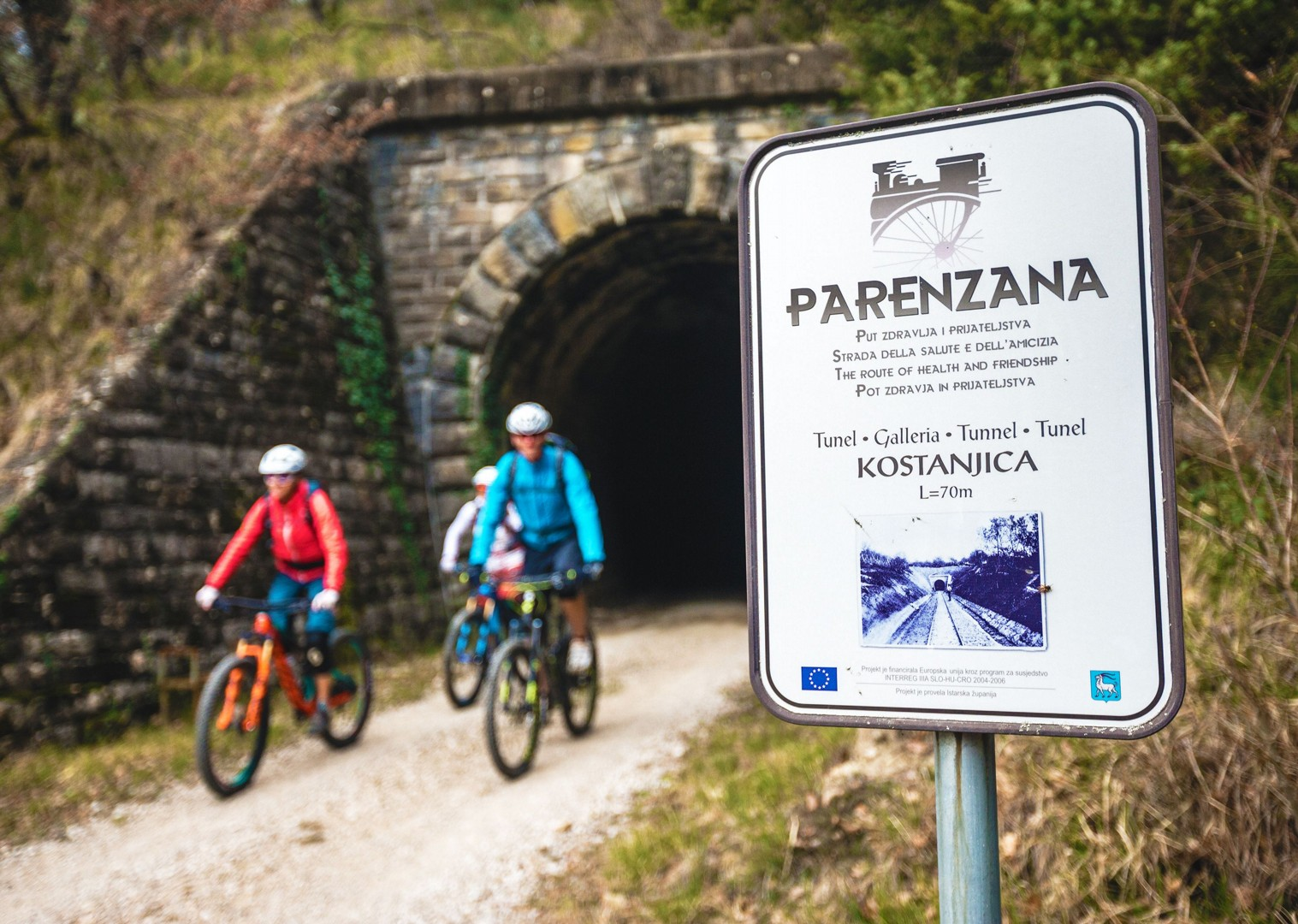 parenzana-electric-mountain-biking-holiday-in-croatia-terra-magica-skedaddle.jpg - NEW! Croatia - Terra Magica - eMTB - Mountain Biking