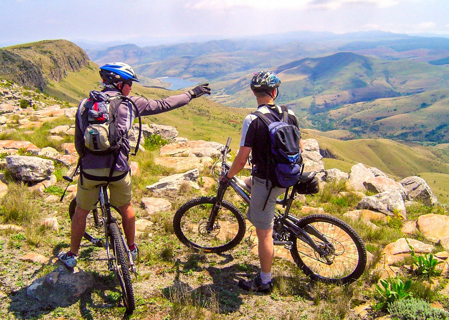 riding-mountain-biking-south-africa-and-botswana-mountains-saddle-skedaddle.jpg - NEW! South Africa and Botswana - Mountain Biking