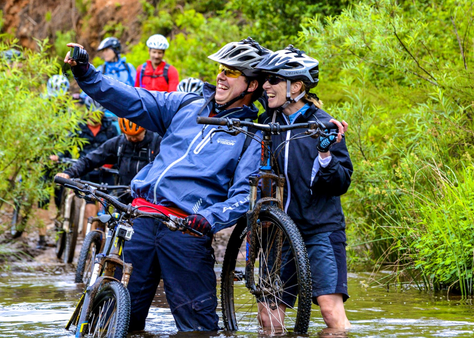 group-riding-mountain-bike-holiday-south-africa-land-of-the-giants-trip.jpg - NEW! South Africa and Botswana - Mountain Biking