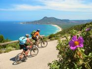 Italy - Sardinia - La Costa Verde - Guided Mountain Bike Holiday Image