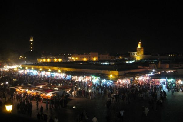 Morocco - Atlas to Desert - Mountain Biking