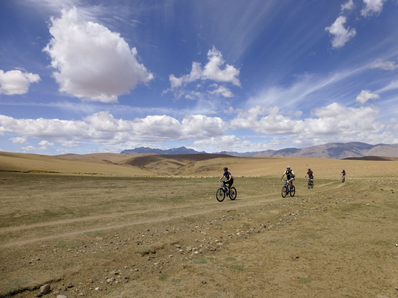 Morocco Mountain Bike Holiday.jpg - Morocco - Atlas to Desert - Guided Mountain Bike Holiday - Mountain Biking