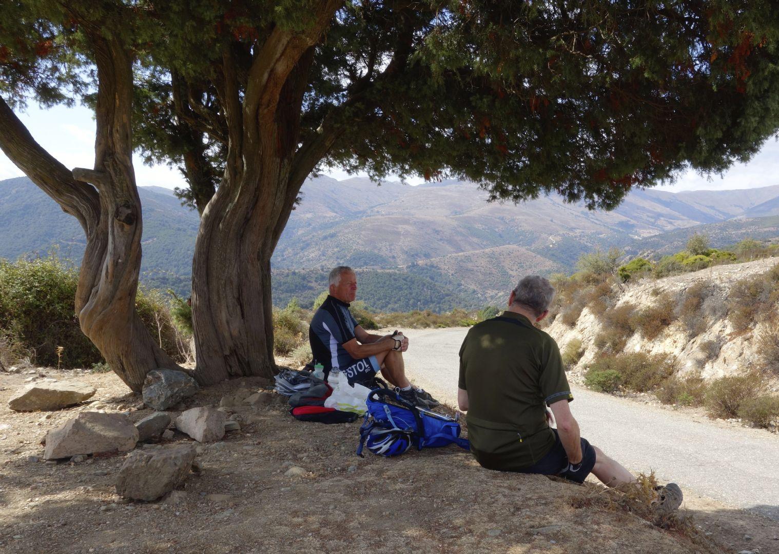 biking in france self guided