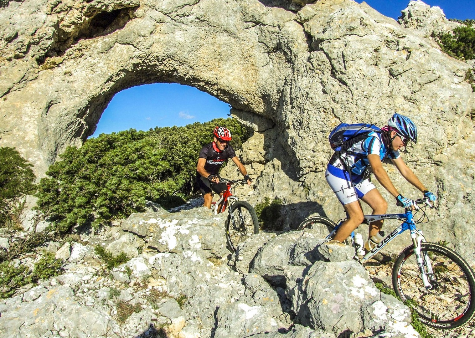 mountain-biking-tour-thrilling-remote-mountain-ranges-incredible.jpg - Italy - Sardinia - Coast to Coast - Self-Guided Mountain Bike Holiday - Mountain Biking
