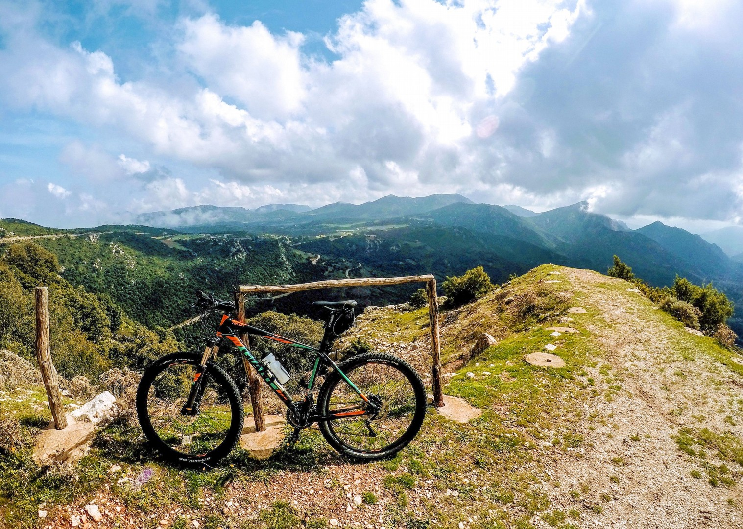 mountain-ranges-sardinia-descents-biking-views-supramonte-italy.jpg - Italy - Sardinia - Coast to Coast - Self-Guided Mountain Bike Holiday - Mountain Biking