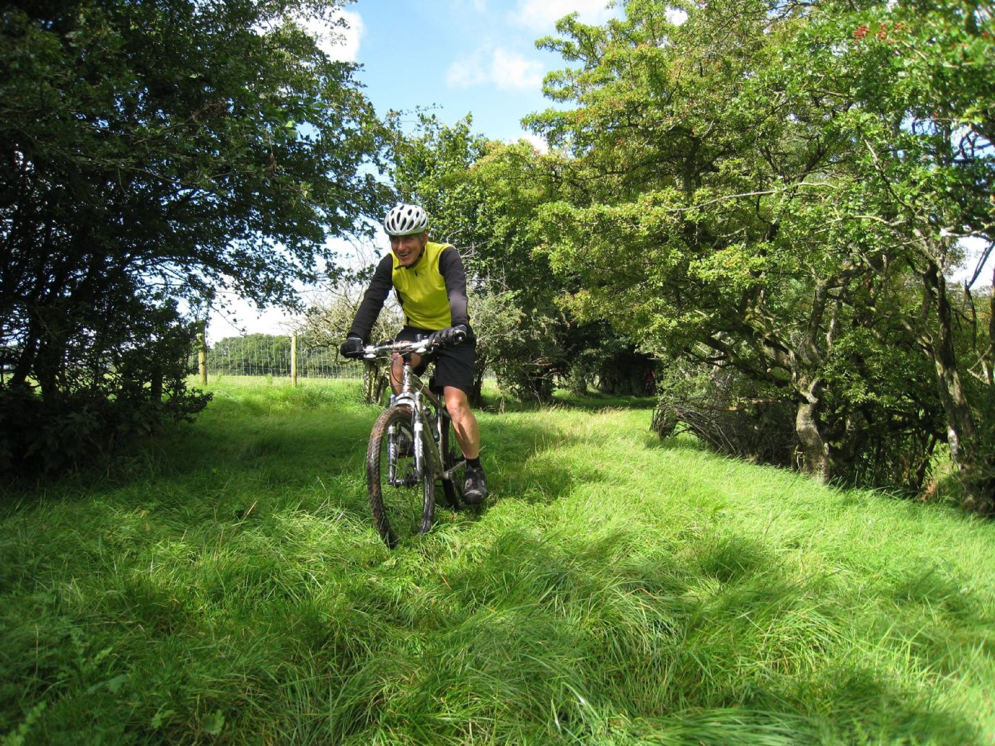 UK - Lake District - Askham Fell - Guided Mountain Bike Weekend - Mountain Biking