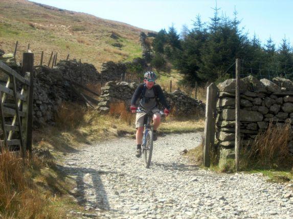 UK - Lake District - Awesome Ambleside - Mountain Biking