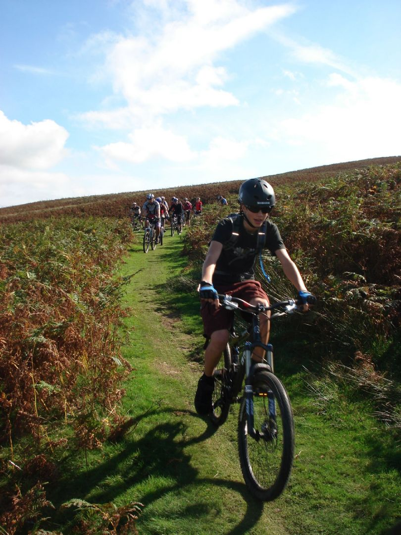 UK - Lake District - Ullswater - Guided Mountain Bike Weekend - Mountain Biking