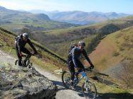 UK - Lake District - Skiddaw - Guided Mountain Bike Weekend Image