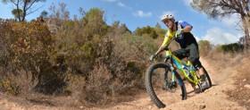 Italy - Sardinia - Sardinia Traverse - Guided Mountain Bike Holiday Image