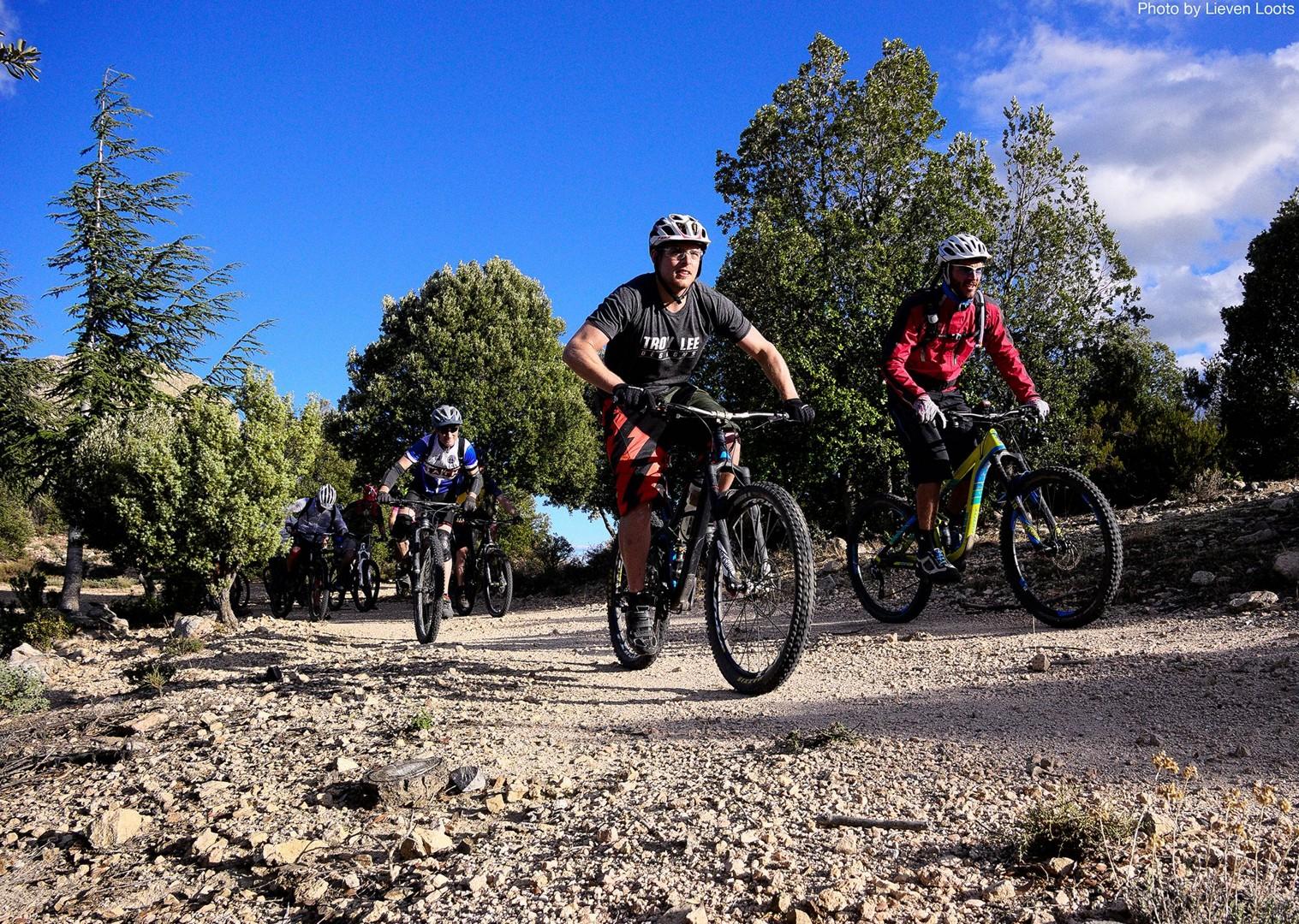 mountain-biking-holiday-in-sardinia-traverse.jpg - Sardinia - Sardinia Traverse - Guided Mountain Bike Holiday - Mountain Biking
