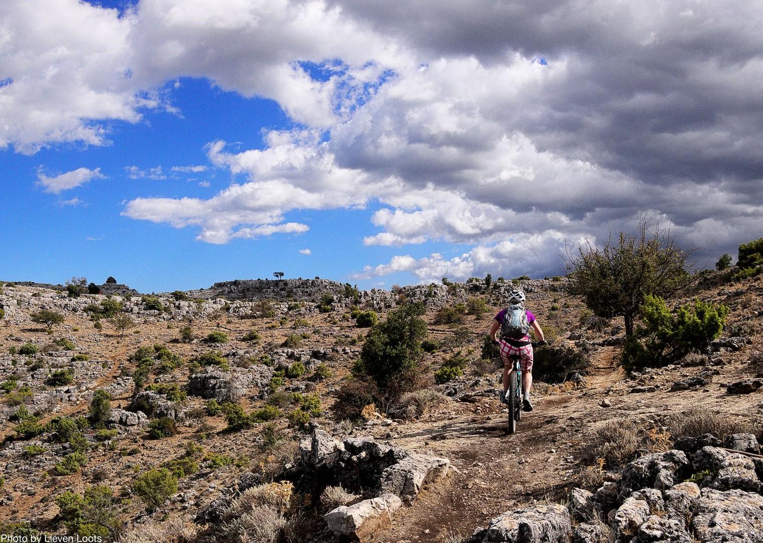 monte-albo-mountain-biking-holiday-in-sardinia-traverse.jpg - Sardinia - Sardinia Traverse - Guided Mountain Bike Holiday - Mountain Biking