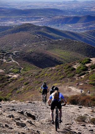 sardinian-mountain-bike-trip-italy-mtb.jpg - Sardinia - Sardinia Traverse - Guided Mountain Bike Holiday - Mountain Biking