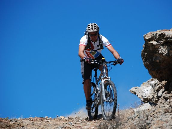 Italy - Sardinia - Sardinia Traverse - Guided Mountain Bike Holiday Thumbnail