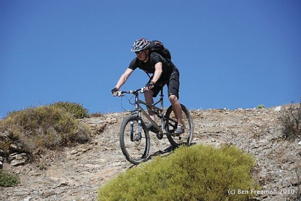 Sardinia trans sardata  1240.jpg - Sardinia - Sardinia Traverse - Guided Mountain Bike Holiday - Mountain Biking