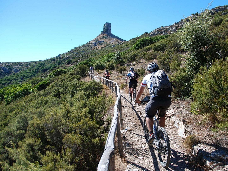 _Holiday.246.380.jpg - Sardinia - Sardinia Traverse - Guided Mountain Bike Holiday - Mountain Biking