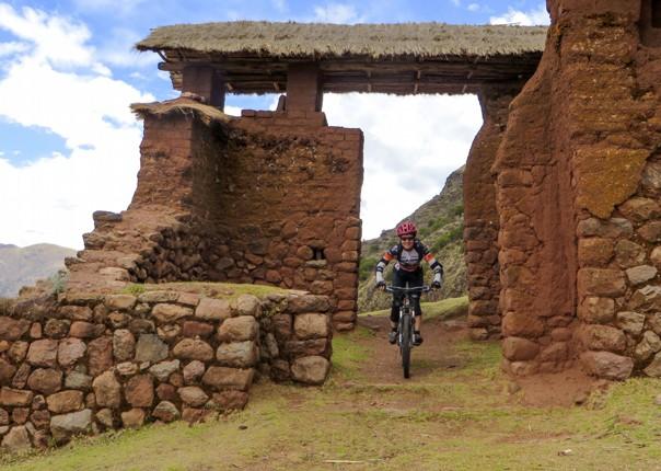 Peru - Sacred Singletrack - Guided Mountain Bike Holiday Thumbnail