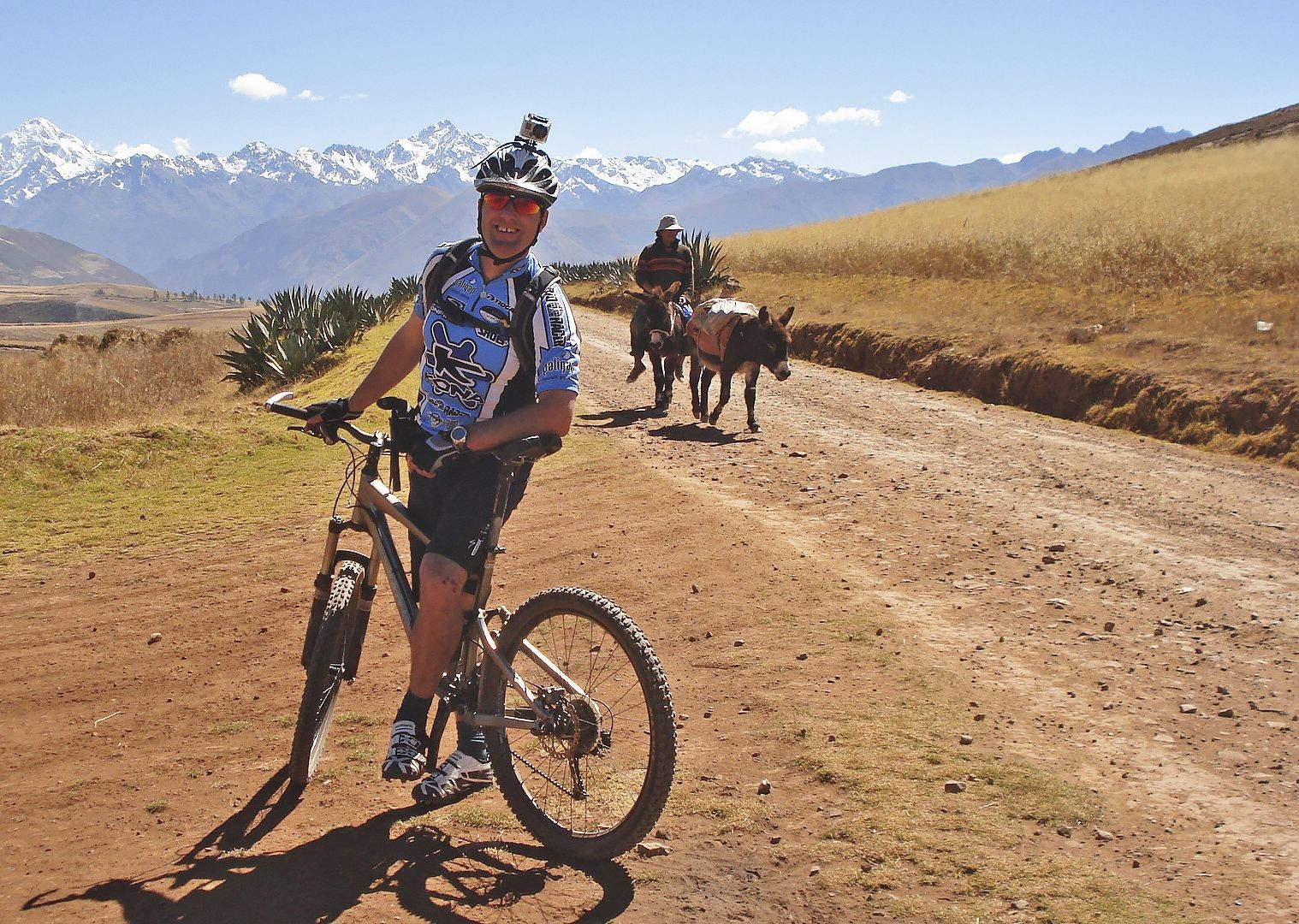 Bike Moray Maras1.JPG - Peru - Sacred Singletrack - Mountain Biking