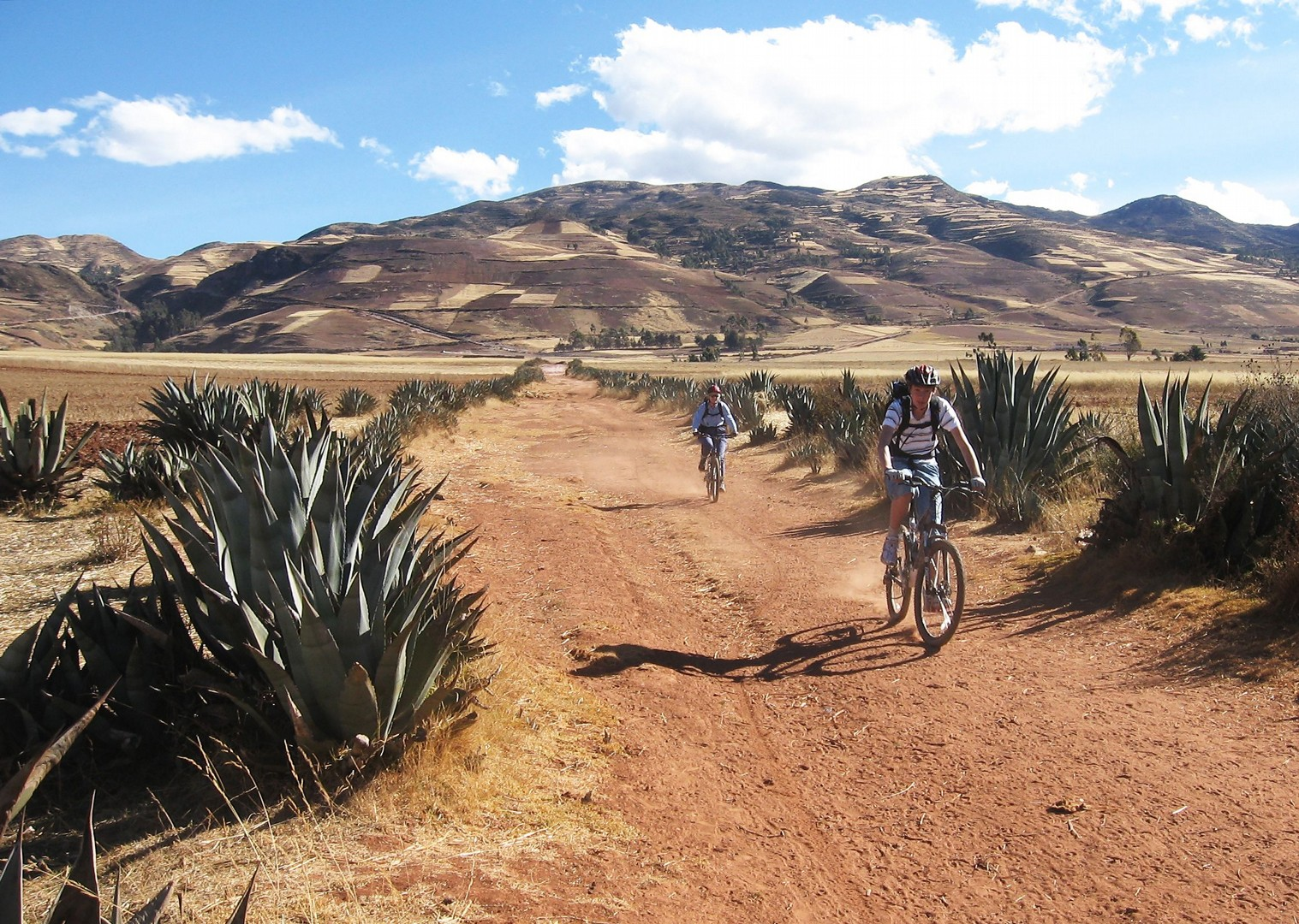 Moray (3).jpg - Peru - Sacred Singletrack - Mountain Biking