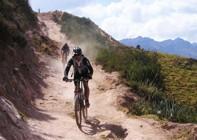 Peru - Sacred Singletrack - Guided Mountain Bike Holiday Image