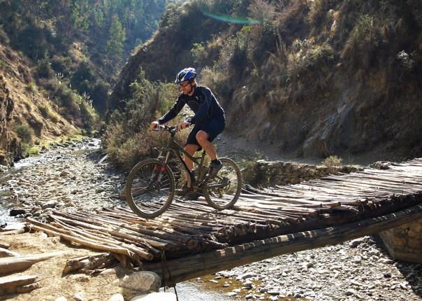 Russell Peru 07 (116).JPG - Peru - Sacred Singletrack - Mountain Biking
