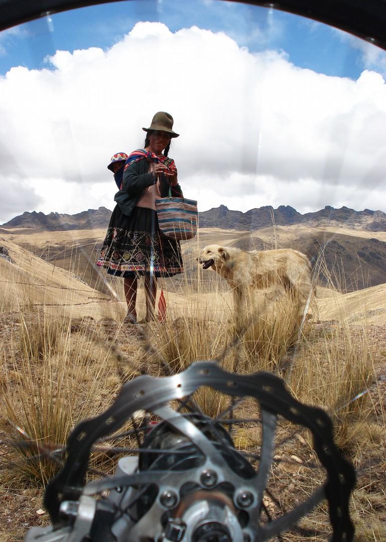 Straws peru 2007 (127).jpg - Peru - Sacred Singletrack - Mountain Biking