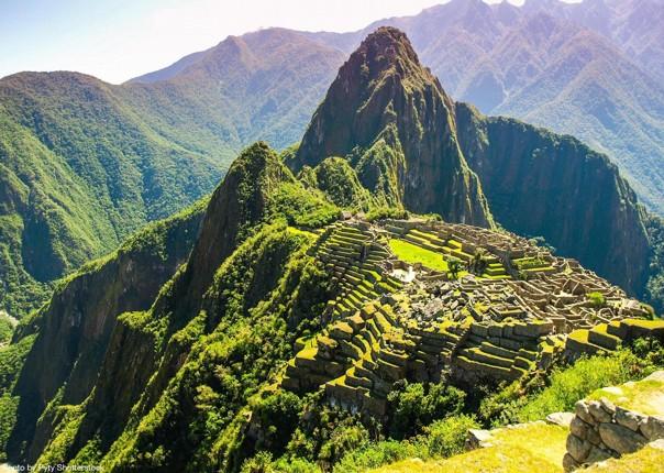 Credit Pyty shutterstock_150697988.jpg - Peru - Sacred Singletrack - Mountain Biking