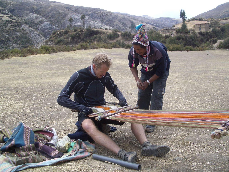 Skedaddle Peru Sacred Singletrack mountain bike holiday 2.jpg - Peru - Sacred Singletrack - Mountain Biking
