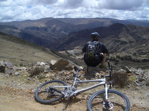 Skedaddle Peru Sacred Singletrack mountain bike holiday 8.jpg - Peru - Sacred Singletrack - Mountain Biking